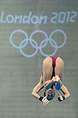 Diving, Womens - 10m Semifinal & Final