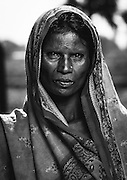 Musahar women in Itharwa, Dhanusha
