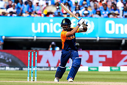 Virat Kohli of India - Mandatory by-line: Robbie Stephenson/JMP - 30/06/2019 - CRICKET - Edgbaston - Birmingham, England - England v India - ICC Cricket World Cup 2019 - Group Stage