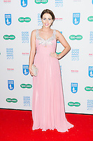 Lydia Rose Bright,Guide Dog of the Year Awards and Charity Ball, London Hilton, Park Lane, London UK, 11 December 2013, Photo by Raimondas Kazenas