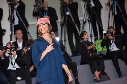 September 7, 2016 - Foto IPPDaniele Cifalà 06092016 73 ° Mostra Internazionale d'Arte Cinematografica Festival del Cinema di Venezia nella foto : 'The Bad Batch' Premiere Ana Lily Amirpour (Credit Image: © Italy Photo Press via ZUMA Press)