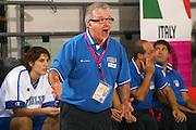 DESCRIZIONE : Ortona Italy Italia Eurobasket Women 2007 Serbia Italia Serbia Italy <br /> GIOCATORE : Gianni Lambruschi <br /> SQUADRA : Nazionale Italia Donne Femminile <br /> EVENTO : Eurobasket Women 2007 Campionati Europei Donne 2007 <br /> GARA : Serbia Italia Serbia Italy <br /> DATA : 01/10/2007 <br /> CATEGORIA : Ritratto <br /> SPORT : Pallacanestro <br /> AUTORE : Agenzia Ciamillo-Castoria/S.Silvestri Galleria : Eurobasket Women 2007 <br /> Fotonotizia : Ortona Italy Italia Eurobasket Women 2007 Serbia Italia Serbia Italy <br /> Predefinita :