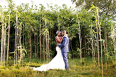 Gabriel and Nyisha's gorgoeus Wedding Day at Coombe Bank School, Sevenoaks