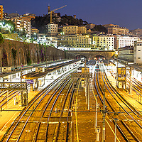 Genua | Italien | Travelling | August 2014