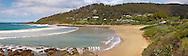 Wye River, Great Ocean Road, beach , waves, KW17575, 17575