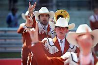Pre race display.<br /> United States Grand Prix, Sunday 2nd November 2014. Circuit of the Americas, Austin, Texas, USA.
