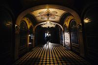 Holy Trinity Greek Orthodox Church, Vienna, Austria