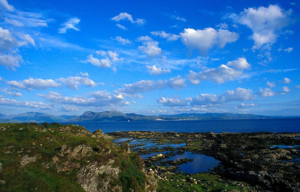 Skye - Isle of Skye, Scotland.