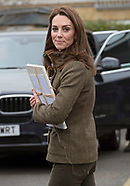 Exclusive - Kate Middleton Dirty Bum