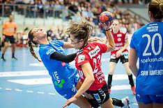 13.09.2017 Team Esbjerg - Randers HK 23:18