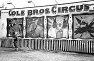 Cole Bros. Circus at Coney Island, August 4th 2007,