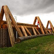 Bowmore Blair Castle Horse Trials
