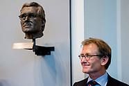 portret van prof.dr. Ben Feringa