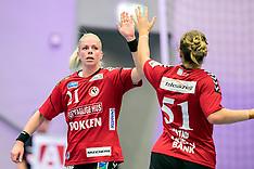 21.09.2017 Team Esbjerg - TTH Holstebro 26:20
