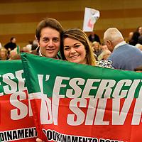 Convention Forza Italia