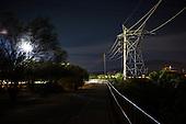 Tucson at Night