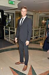 DAN OLSEN at the 6th annual Asian Awards held at The Grosvenor House Hotel, Park Lane, London on 8th April 2016.