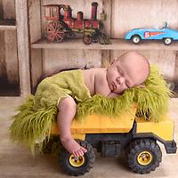Maternity & Newborn Portfolio