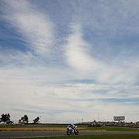 RD8 - 2007 AMA Superbike Championship - Lexington, Ohio - 080306-080506
