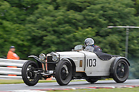 #103 Cobb (Jonathan) J.A. FRAZER NASH FORD 3300 1928