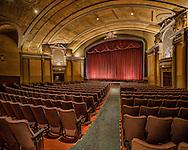 Tivoli Theater -Univeristy City, Mo.