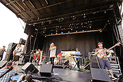 Photos of the band Dirty Heads performing at Catalpa Music Festival on Randall's Island, NYC. July 29, 2012. Copyright © 2012 Matthew Eisman. All Rights Reserved.