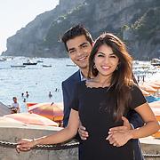 Anisha & Karan