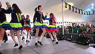 2012 - St. Patrick's Day celebrations in Dayton