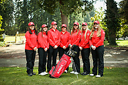 2018-19 King's High School Girls Golf