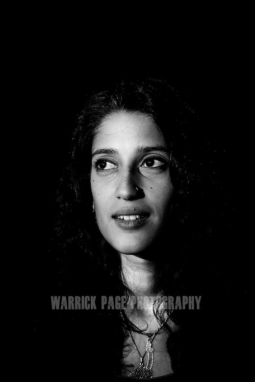Fatima Bhutto, estranged niece of assassinated former prime minister, Benazir Bhutto, and granddaughter Zulfikar Ali Bhutto, poses for a portrait, January 31, 2008 in Karachi, Pakistan. Fatima is a writer and a poet whose father, Murtaza Bhutto, was assassinated by police during the premiership of Benazir Bhutto in 1996. It has been widely speculated that she will eventually enter politics; a rumour she strongly denies. (Photo by Warrick Page)