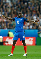 Paul Pogba (France) <br /> Paris 03-07-2016 Stade de France Football Euro2016 France - Iceland / Francia - Islanda Quarter finals <br /> Foto Matteo Ciambelli / Insidefoto