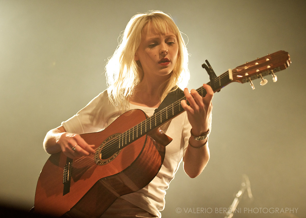 Laura Marling / Timber Timbre<br /> Cambridge Corn Exchange <br /> 01/03/2012