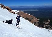 Skiing, Climbing & Hiking
