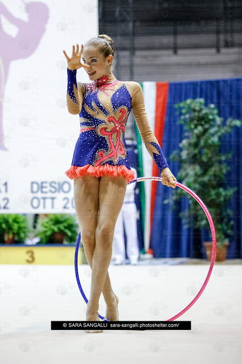 Stefania Bigi terranuova