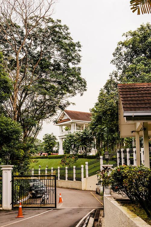 Carcosa Seri Negara, Kuala Lumpur