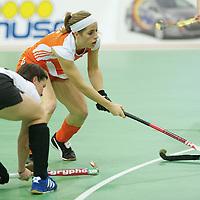 02 Netherlands v Austria EuroNationsIndoor