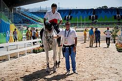 Philippaerts Ludo, Philippaerts Nicola, BEL, Zilverstar T<br /> Olympic Games Rio 2016<br /> © Hippo Foto - Dirk Caremans<br /> 13/08/16