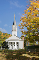Church, Sharon, Vermont