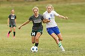 MCHS JV Girls Soccer vs William Monroe