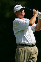Chad Campbell, The Memorial Tournament, Muirfield Village GC, Dublin, OH<br /> May 2004