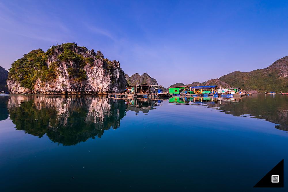 Vietnam - Cat Ba