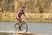 Team EAI mountain bike