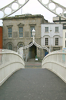 Halpenny Bridge, Dublin City, Ireland