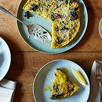 Slow Cooked Frittata