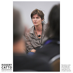 Corrie Soeterboek at the Spada Conference 06 at the Hyatt Regency Hotel, Auckland, New Zealand.<br />