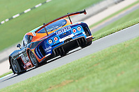 #40 Colin White/Tom Sharp - IDL-CWS, Ginetta G55 GT3 2014 British GT Media Day. Donington Park, Derby, United Kingdom. 8th April 2014. World Copyright: Peter Taylor/PSP. Copy of publication required for printed pictures. Every used picture is fee-liable. World Copyright: Peter Taylor/PSP. Copy of publication required for printed pictures. Every used picture is fee-liable. http://archive.petertaylor-photographic.co.uk