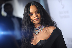 Rihanna attends Rihanna's 3rd Annual Diamond Ball at Cipriani Wall Street on September 14, 2017 in New York City. 14 Sep 2017 Pictured: Rihanna. Photo credit: MPI122/Capital Pictures / MEGA TheMegaAgency.com +1 888 505 6342