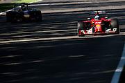 September 4-7, 2014 : Italian Formula One Grand Prix - Fernando Alonso (SPA), Ferrari