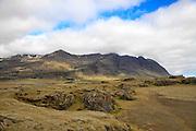Iceland Jokulsarlon region