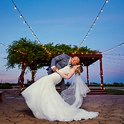 Wedding at Hannah Nicole Vineyards